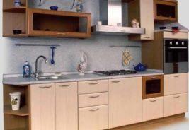 классика - дизайн кухни воронеж
