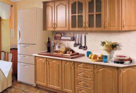 дизайн кухни воронеж