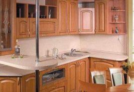 кухни в рассрочку воронеж классика