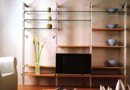 Полки, стекло, корпусная мебель на заказ Воронеж