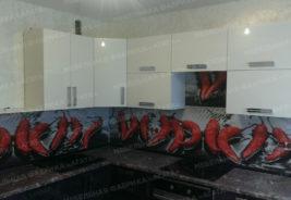 Кухни на заказ Воронеж - орнамент