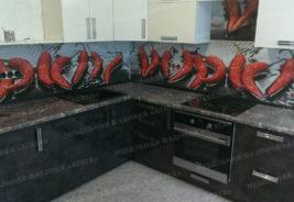 Кухни на заказ орнамент Воронеж