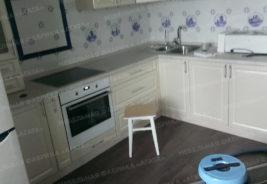Кухни на заказ Воронеж - светлое дерево