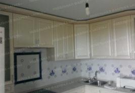 Белый шкаф Кухни на заказ Воронеж