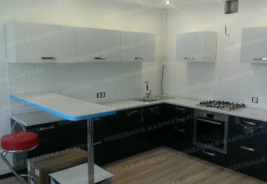 Кухни на заказ стекло Воронеж