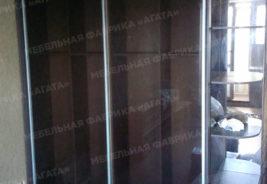 Зеркало, шкаф - шкафы-купе на заказ Воронеж