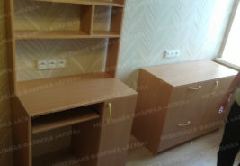 корпусная мебель на заказ, воронеж, светлое дерево