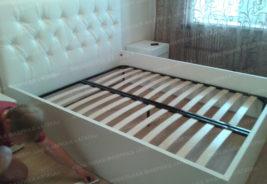 Кровать - Воронеж - корпусная мебель на заказ