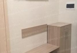 светлое дерево - мебель на заказ Воронеж