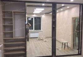 Зеркало, шкаф-купе, шкафы-купе на заказ Воронеж