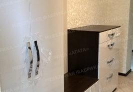 корпусная мебель - шкаф на заказ