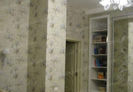 Белый шкаф, на заказ Воронеж, корпусная мебель