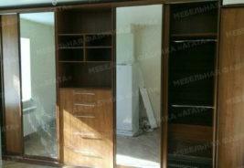 Корпусная мебель на заказ в Воронеже
