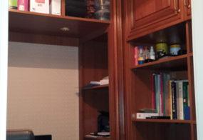 Корпусная мебель на заказ Воронеж, под классику