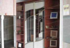 Зеркало, шкаф-купе, корпусная мебель на заказ Воронеж