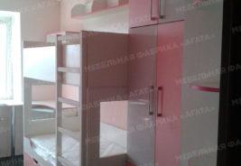 Корпусная мебель на заказ, розовый, Воронеж