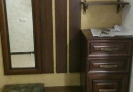 Корпусная мебель на заказ Воронеж - светлое дерево