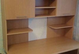 Корпусная мебель на заказ, салатовый, коричневый, Воронеж
