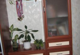 Воронеж корпусная мебель на заказ, светлый, коричневый