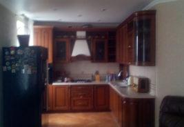 кухни воронеж темное дерево