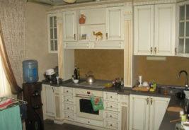 светлое дерево кухни на заказ Воронеж в рассрочку воронеж