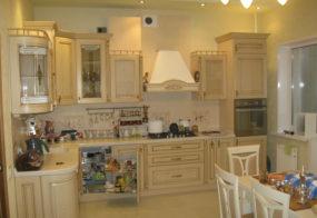 кухни в рассрочку в Воронеже