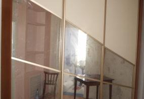 Корпусная мебель на заказ, зеркало, Воронеж