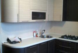 черная классика - дизайн кухни воронеж