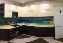 Кухни на заказ Воронеж, цена 120 000 рублей