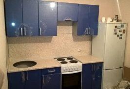 Кухни на заказ цена 45 200 рублей Воронеж