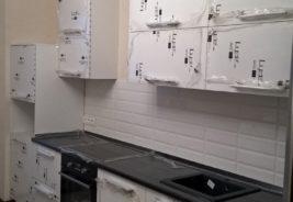Кухни на заказ, цена 109 500 рублей Воронеж