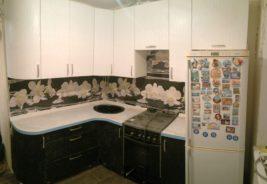 Кухни на заказ Воронеж, цена 98 000 рублей