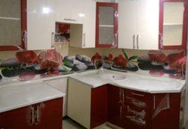 Кухни на заказ Воронеж 76 000 рублей