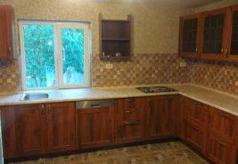 Кухни на заказ, коричневый, Воронеж