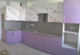 Кухня 3,4 м х 1,7 м на заказ Воронеж