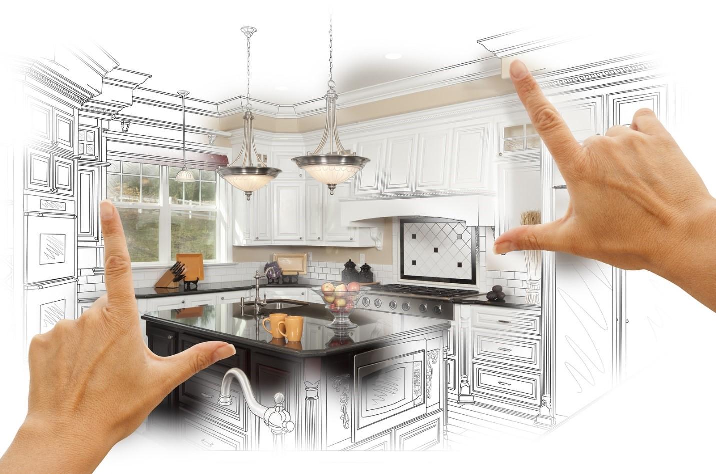 кухонная мебель воронеж