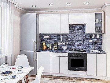 кухонная мебель на заказ примеры